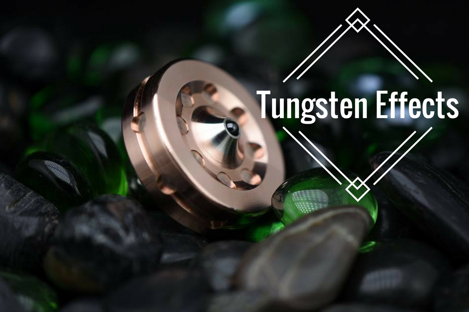 Tungsten-Effects