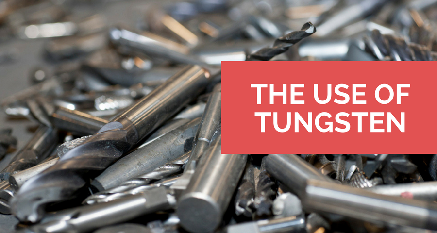 Uses of Tungsten featured